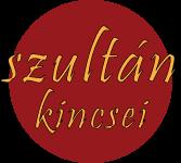 Szultán Kincsei